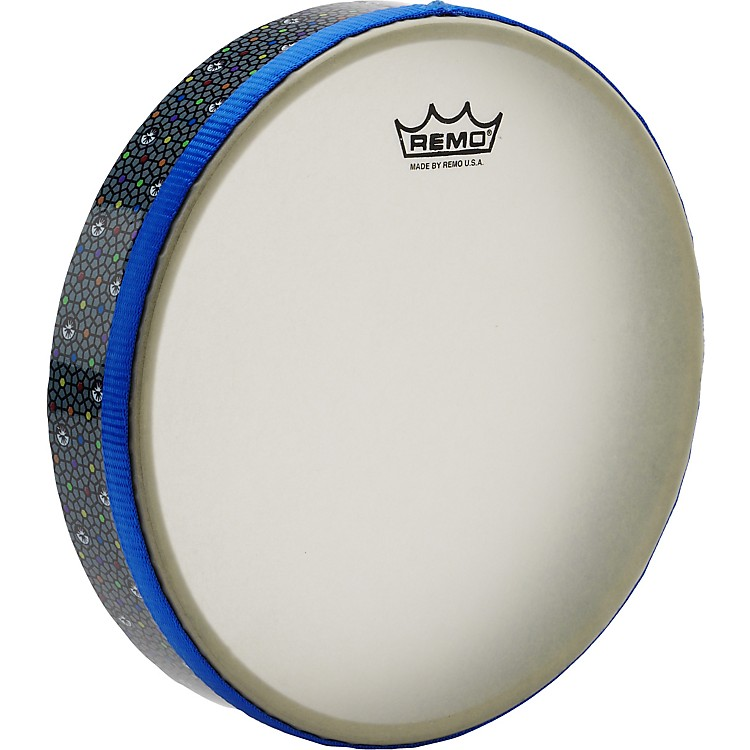 Remo Thinline Frame Drum Thumbs up 16 inch