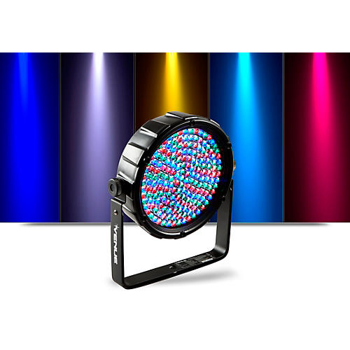 Venue Thinpar64 10mm LED Lightweight Par Light
