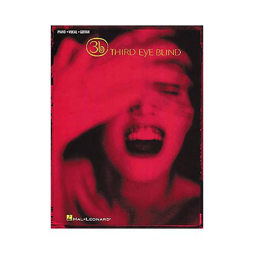 Hal Leonard Third Eye Blind Songbook