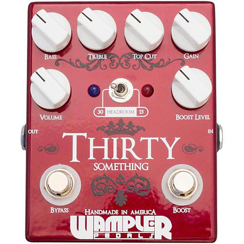 Wampler Thirty Something Guitar Effects Pedal-thumbnail
