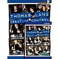Hudson Music Thomas Lang - Creative Control (Book/CD/DVD Pack) DVD Series Performed by Thomas Lang