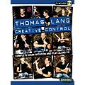 Hudson Music Thomas Lang - Creative Control (Book/CD)