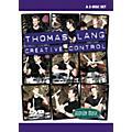 Hudson Music Thomas Lang - Creative Control (DVD)