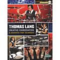 Hudson Music Thomas Lang - Creative Coordination and Advanced Foot Technique Book and CD  Thumbnail