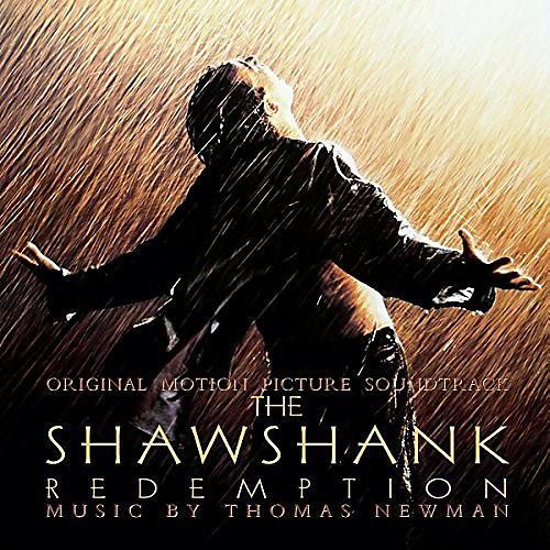 Alliance Thomas Newman - Shawshank Redemption (Original Soundtrack)