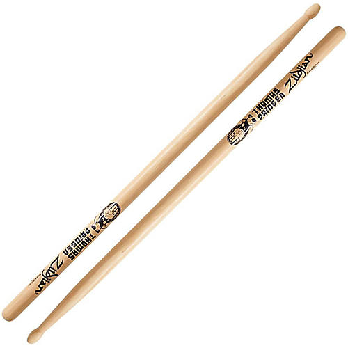 zildjian thomas pridgen artist series drum sticks wood musician 39 s friend. Black Bedroom Furniture Sets. Home Design Ideas