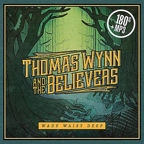 Alliance Thomas Wynn - Wade Waist Deep