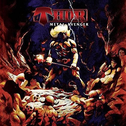 Alliance Thor - Metal Avenger