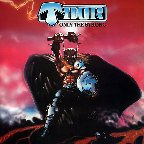 Alliance Thor - Only the Strong