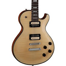 Open Box Dean Thoroughbred Deluxe Flame Top Electric Guitar