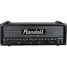 Randall Thrasher 120W 4-Mode All-Tube Amplifier Head