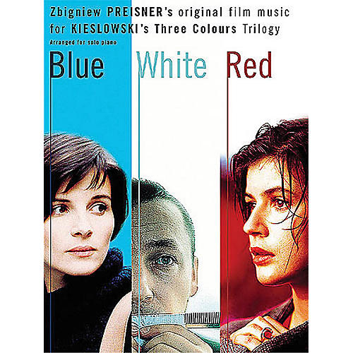 Chester Music Three Colours Trilogy Music Sales America Series