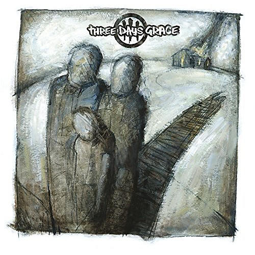Alliance Three Days Grace - Three Days Grace