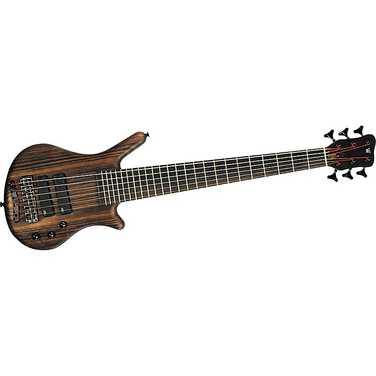 WarwickThumb 6-String Bass Guitar