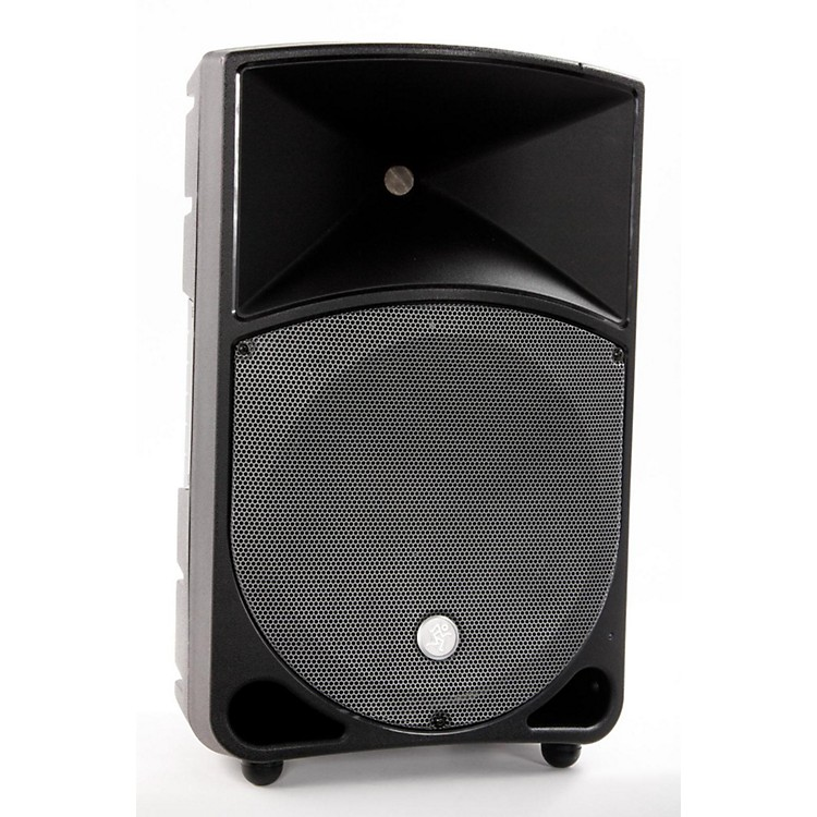 mackie thump th 12a 12 active loudspeaker musician 39 s friend. Black Bedroom Furniture Sets. Home Design Ideas