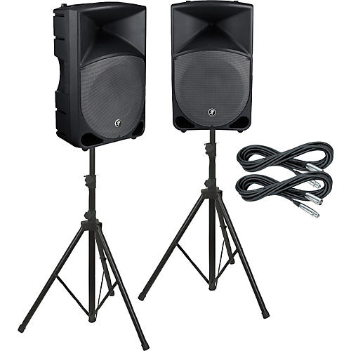 Mackie Thump TH-15A Pair