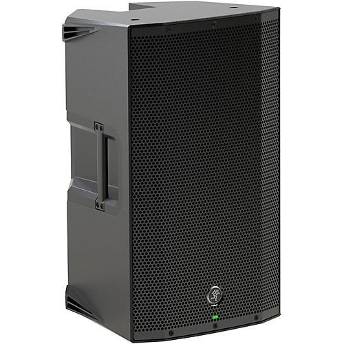 mackie thump12bst 12 in advanced powered loudspeaker musician 39 s friend. Black Bedroom Furniture Sets. Home Design Ideas