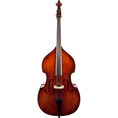 Silver Creek Thumper Upright String Bass Outfit