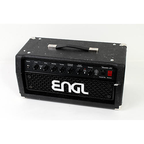 Engl Thunder 50W Guitar Amp Head  888365480589