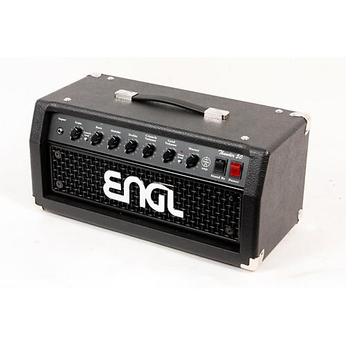 Engl Thunder 50W Guitar Amp Head