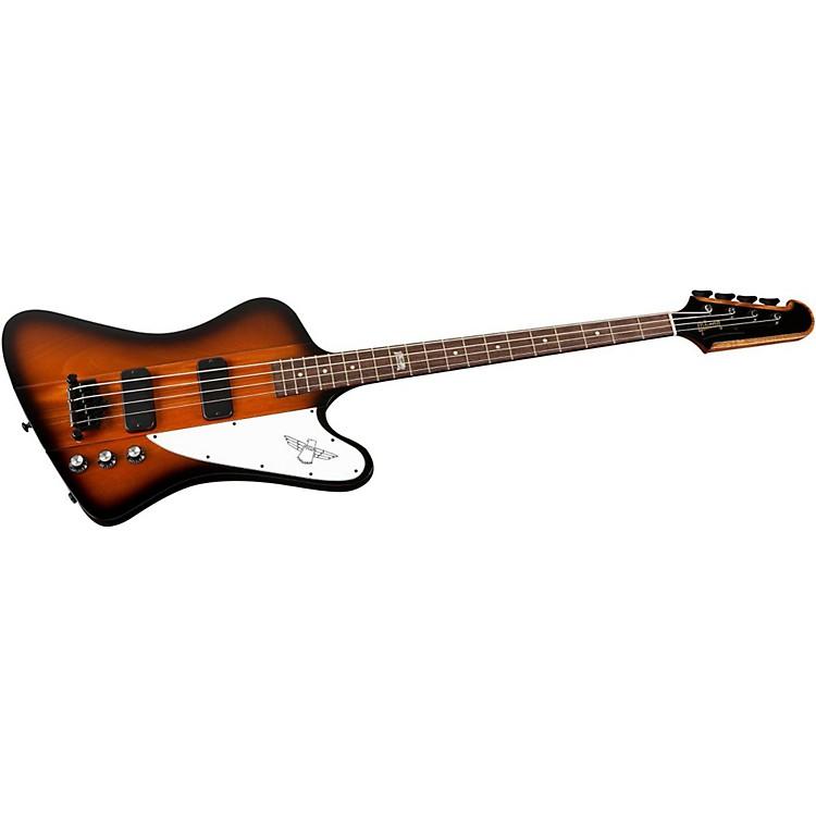 GibsonThunderbird IV 2014 Electric Bass GuitarVintage Sunburst