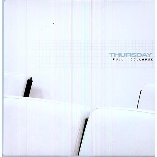 Alliance Thursday - Full Collapse
