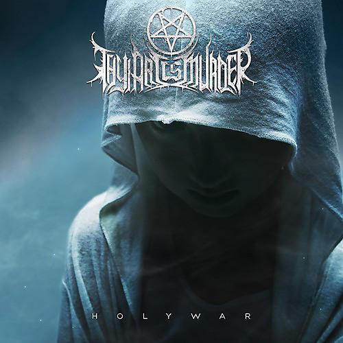 Alliance Thy Art Is Murder - Holy War