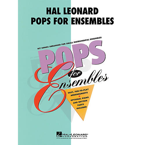 Hal Leonard Tiger Rag (Low Brass Ensemble (opt. rhythm section)) Concert Band Level 2.5 Arranged by John Berry