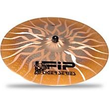 UFIP Tiger Series Crash Cymbal 17 in.