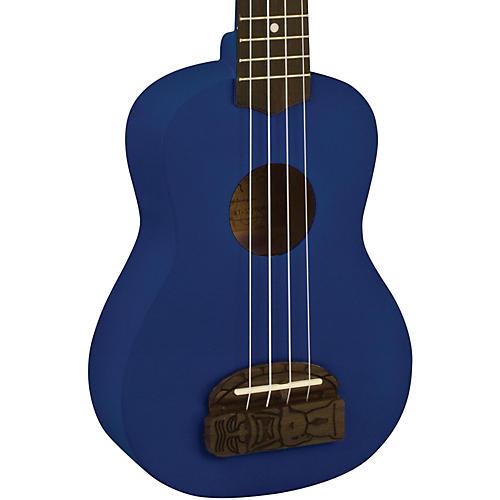 Kohala Tiki Soprano Ukulele-thumbnail