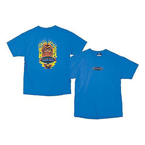 Ernie Ball Tiki T-Shirt