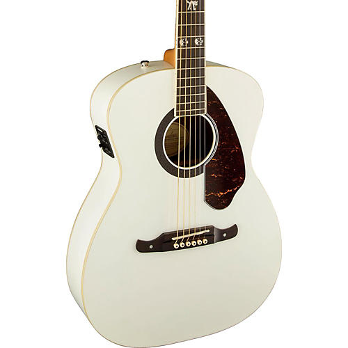 Fender tim armstrong hellcat acoustic electric guitar musician s
