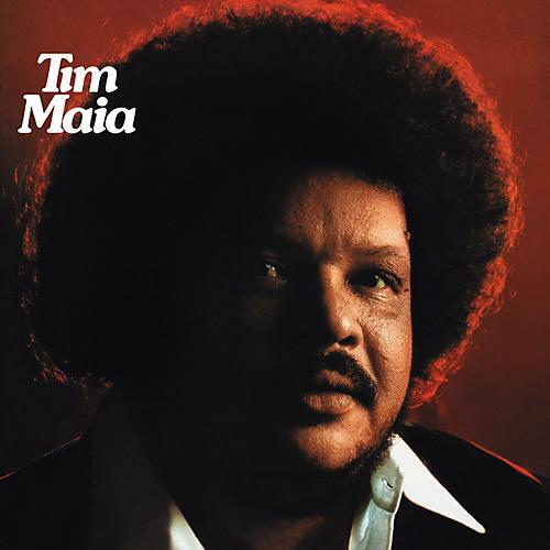 Alliance Tim Maia - Tim Maia (1977)