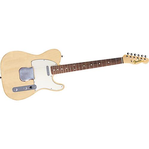 Fender Custom Shop Time Machine '63 Telecaster Closet Classic Electric Guitar-thumbnail