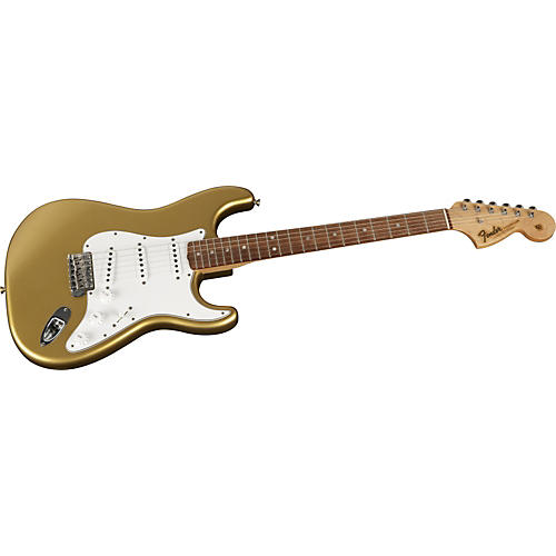 Fender Custom Shop Time Machine '66 Stratocaster N.O.S. Electric Guitar-thumbnail