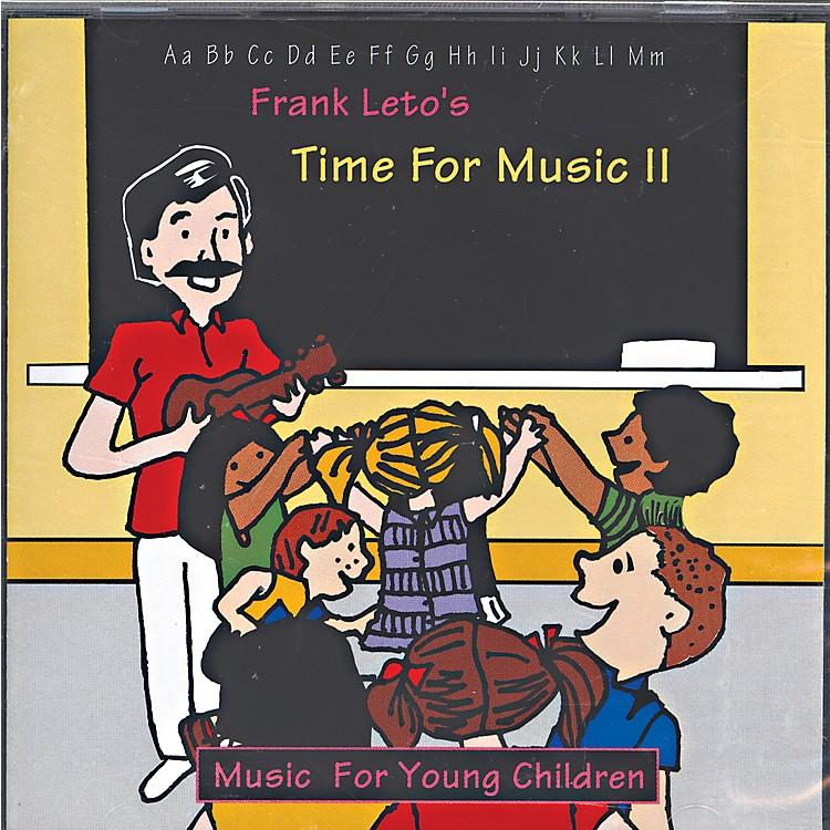 Frank LetoTime for Music II