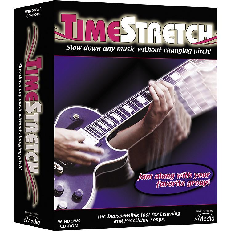 eMediaTimeStretch Software
