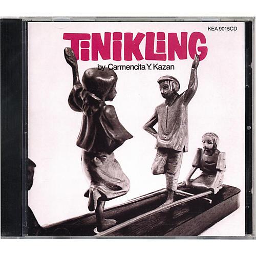 Kimbo Tinikling/Carmen Karaen