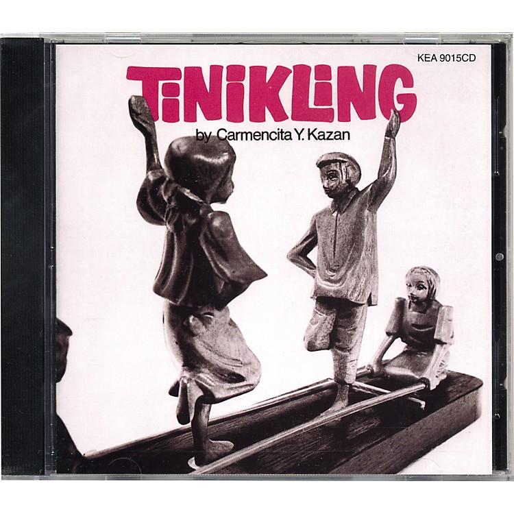 KimboTinikling/Carmen Karaen
