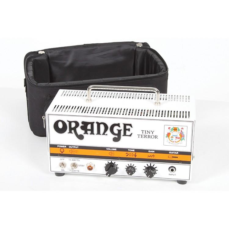 Orange AmplifiersTiny Terror Series TT15 15W Tube Mini Amp Head