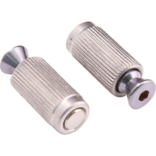 Floyd Rose Titanium Bridge Mounting Machine Studs (Set of 2)