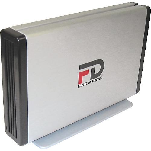 Fantom Drives Titanium FireWire Hard Drive-thumbnail