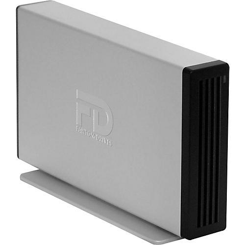 MicroNet Titanium-II 250GB Combo FireWire+USB 2.0 Hard Drive 7200rpm 8MB Cache-thumbnail
