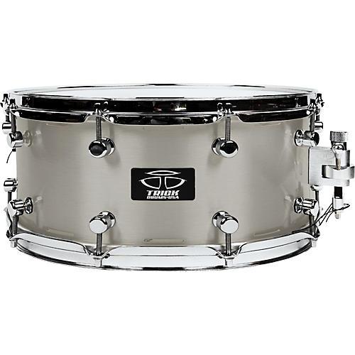 Trick Drums Titanium Snare Drum