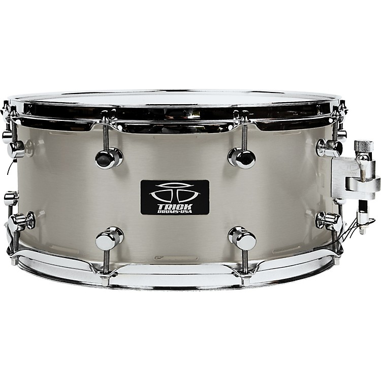 Trick DrumsTitanium Snare Drum