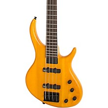 Tobias Toby Deluxe-IV Electric Bass Transparent Amber