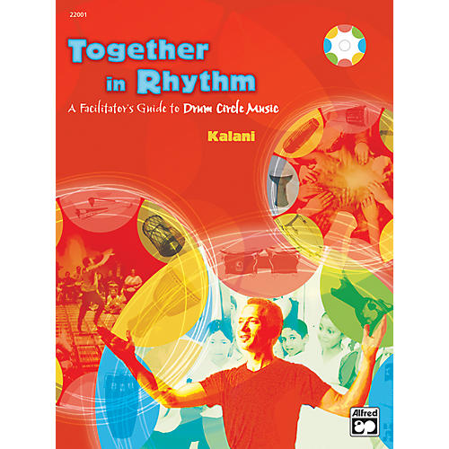 Alfred Together in Rhythm Book with DVD-thumbnail
