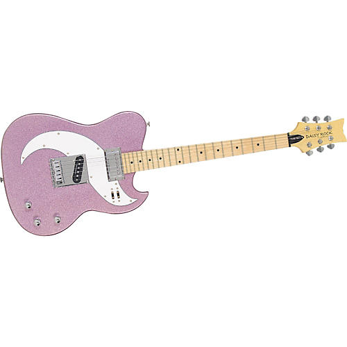User Reviews for Daisy Rock Stardust Retro-H Electric ...