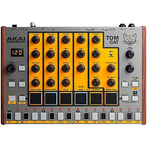 akai professional drum machine