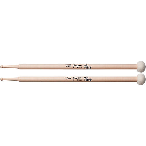 Vic Firth Tom Gauger Combination Snare/Timpani Sticks-thumbnail